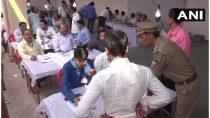 Lok Sabha Elections 2019 Vote Counting Updates From Punjab: AAP's Bhagwant Mann Retains Sangrur, Congress Wins Fatehgarh, Faridkot, Patiala, SAD Bags Bhatinda, Ferozepur