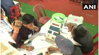 Bihar bypoll results 2018 Live: अररिया में RJD ने BJP को बहुत पीछे छोड़ा