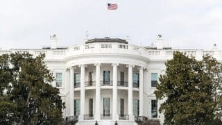 Airspace Violation in Washington DC, White House Put on Lockdown