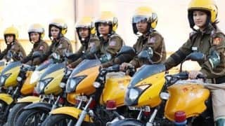 Delhi Police Launched 'All Women Patrolling Squad' To Ensure Women Safety