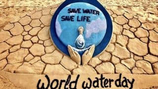World Water Day 2018: Know The Facts And Significance Of This Day
