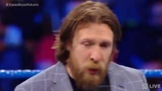 Daniel Bryan, WWE Star, Decides to Return to The Ring After Two Years of Retirement
