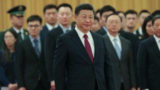 चीन के राष्ट्रपति शी जिनपिंग ने सेना से कहा- युद्ध के लिए हमेशा रहें तैयार