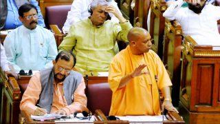 विधानसभा में योगी आदित्यनाथ ने कहा, हिन्दू हूं इसका गर्व है, पर ईद नहीं मनाता