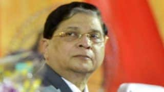 Congress Moves Removal Motion Against CJI Dipak Misra; TMC, DMK Demand Proof: Top Developments