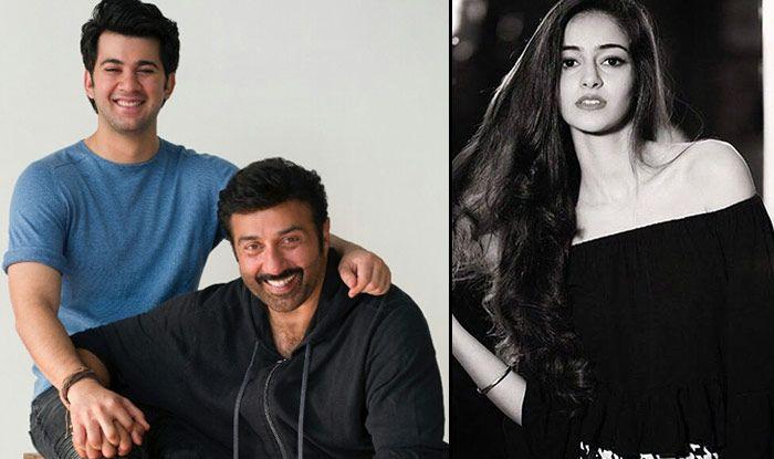 Bollywood debuts