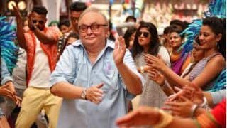 Not Just Amitabh Bachchan, 102 Not Out Will See Rishi Kapoor Croon For The First Time Ever As Well