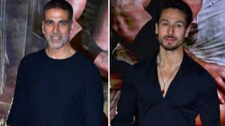 Akshay Kumar Is Mighty Impressed By Tiger Shroff In Baaghi 2 And Has A New Name For Him - Read Details