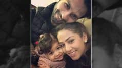 Mira Rajput Can't Get Enough Of Shahid Kapoor And Misha Kapoor And This Boomerang Video Is Proof