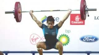 Commonwealth Games 2018 Updates, Day 2, Gold Coast