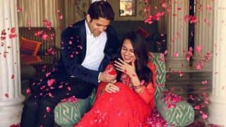 Tina Dabi Weds Athar Aamir-ul-Shafi Khan: How The IAS Couple Overcame Love Jihad Accusations And Turned Their Story Into a Beautiful Wedding