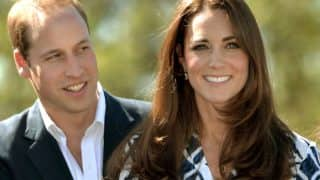 The Duke and Duchess of Cambridge William and Kate prepare for Royal Baby Number Three