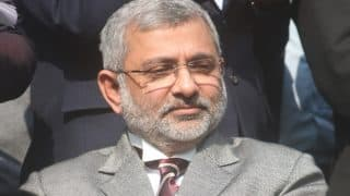 'We Felt Then-CJI Dipak Misra Was Controlled From Outside': Justice Kurian Joseph on Jan 12 Press Conference