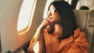 Priyanka Chopra Takes A Break From Quantico 3 Promotions, And Visits India To Shoot For An Assam Tourism Ad