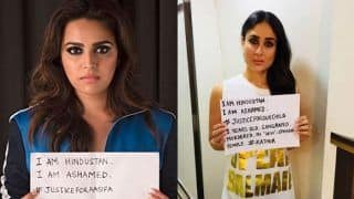 Swara Bhasakar Stands Up For Her Veere Di Wedding Co-Star Kareena Kapoor Khan, Bashes A Person Who Slams Her For Marrying A Muslim