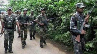 Chhattisgarh Assembly Election 2018: Two CoBRA Soldiers Injured in Encounter With Naxals in Bijapur