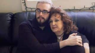 72-Year-Old Grandmother Found Love in 19-Year-Old Husband; Watch The video