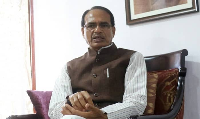 MP government accords MoS status to five religious leaders (Pic: CM Shivraj Singh Chouhan)