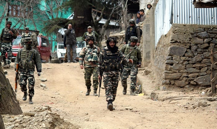 J&K: Civilian, cop shot at by terrorists in Pulwama