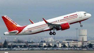 उड़ान के कुछ ही देर बाद 180 यात्रियों की जान आई सांसत में, कराई इमरजेंसी लैंडिंग