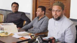 Mecca Masjid Blast Case: AIMIM Chief Asaduddin Owaisi Blames NIA For Not Producing Enough Evidence