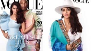 Aishwarya Rai Bachchan And Pharrell Williams On Vogue's April 2018 Cover Teach You All About The Art Of Playing It Cool (Inside Pics)