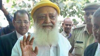 Asaram Bapu Rape Case Verdict on Wednesday: Security Beefed up Across Rajasthan, Gujarat, and Haryana; Section 144 Imposed in Jodhpur