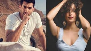 Sanya Malhotra Finalised Opposite Aditya Roy Kapur In Mohit Suri's Next?