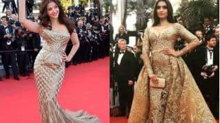 Sonam Kapoor - Anand Ahuja Wedding: Veere Di Wedding Actress Has Personally Invited Aishwarya Rai Bachchan To Her Wedding