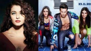 Aishwarya Rai Bachchan's Fanne Khan in Trouble; Tara Sutaria, Ananya Panday in Student Of The Year 2; Sara Ali Khan's Kedarnath Postponed: Bollywood Week in Review