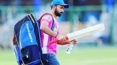 IPL 2018 : रहाणे ने राजस्थान रॉयल्स की हार के लिए खुद को बताया जिम्मेदार
