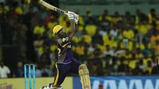 IPL 2019: Russell Will Come up The Batting Order if Situation Demands: KKR coach Kallis