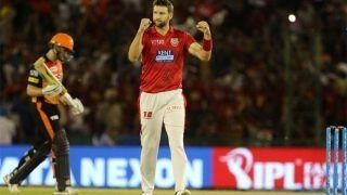 अच्छी शुरुआत का फायदा नहीं उठा पाए राजस्थान के बल्लेबाज, पंजाब को मिला 159 रनों का लक्ष्य