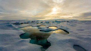 Researchers Measures High Level Record of Microplastic in Arctic Sea Ice ; Study Reveals