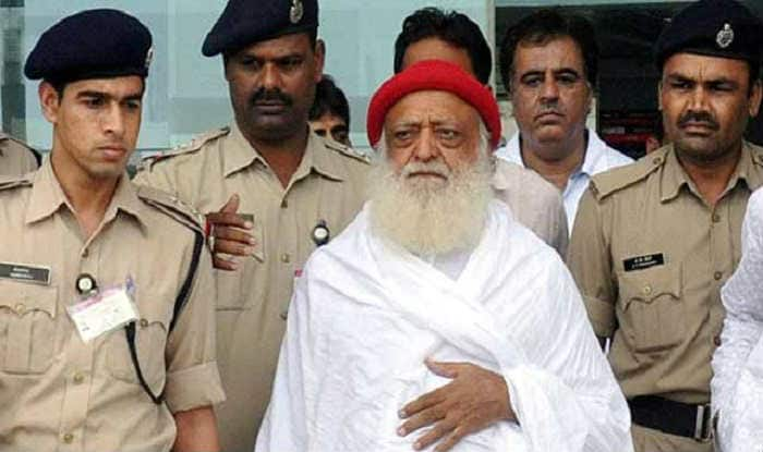Asaram rape case verdict LIVE updates