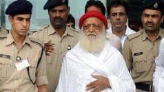 Asaram Convicted by Jodhpur Court in Rape Case, 2 Co-Accused Also Pronounced Guilty; 2 Others Acquitted