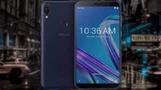 Asus Zenfone Max Pro M1 India Launch Live Streaming: Watch Online Telecast From 12:30 PM