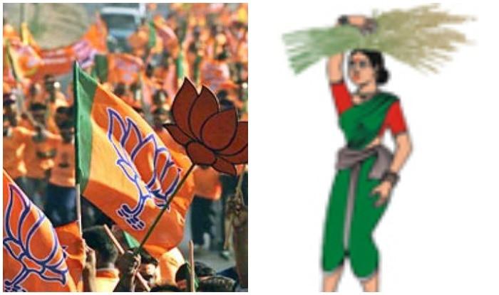 भारतीय जनता पार्टी और जनता दल (एस) से चुनाव लड़ने को इच्छु हैं कर्नाटक के कई धर्मगुरु. (फोटो साभारः जीन्यूज)