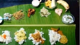 Celebrate Puthandu 2018: Tamil New Year With These Delicious Delicacies