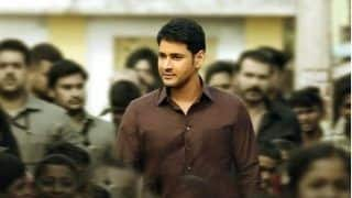 Mahesh Babu Just Dropped A Hint About Bharat Ane Nenu 2 And We Can't Keep Calm!