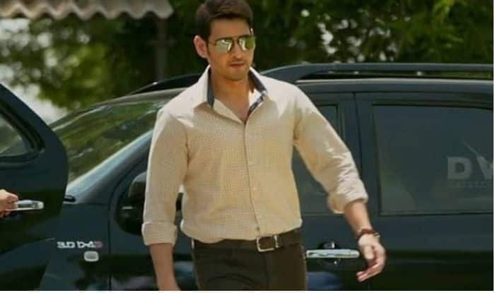 MAHESH IS UTILISING THE RRR GAP!