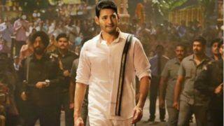 Bharat Ane Nenu Movie Box Office Collection Day 1: Mahesh Babu - Koratala Siva Film Crosses $1 Million Mark With Premiere, Opening Day Earnings In USA