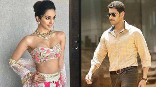 Bharat Ane Nenu Starring Mahesh Babu and Hot Actress Kiara Advani Directed By Korartala Siva
