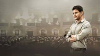 Bharat Ane Nenu: Mahesh Babu's Political Drama To Get Dubbed In Tamil; Release In Kollywood As Bharat