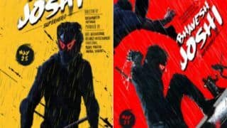 Bhavesh Joshi Superhero First Look out: Harshvardhan Kapoor's Much-Delayed Second Film Gets a Release Date
