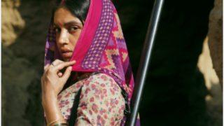 Bhumi Pednekar Transforms Into A Badass Dacoit For Son Chiriya With Sushant Singh Rajput (PIC INSIDE)