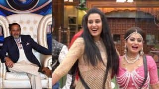 Bigg Boss Marathi Season 1: Fans Get Their Shilpa Shinde, Hina Khan and The Winner On The First Day of Mahesh Manjrekar's Show