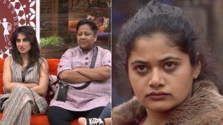Bigg Boss Marathi, 21 April, 2018 Day 6 Show Highlights: Resham Tipnis-Rujuta Dharmadhikari, Smita Gondkar-Aarti Solanki Indulge in aHeated Argument, Four Contestants In Danger Zone For Elimination