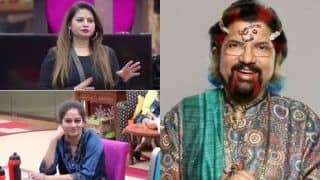 Bigg Boss Marathi, 22 April, 2018 Day 7 Show Highlights: Resham Tipnis, Megha Dhade Lash Out At Anil Thatte, Aarti Solanki Gets Eliminated