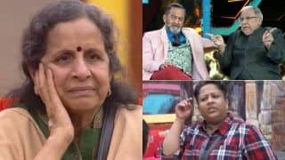 Bigg Boss Marathi, 22 April, 2018 Day 7 Preview: Here's Who Will Be Eliminated Today - Usha Nadkarni, Anil Thatte, Aarti Solanki